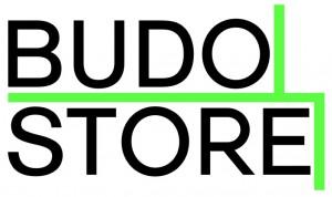 budo store logo grön nya 2015